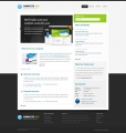 Image for Image for CompleteWeb - Website Template