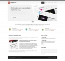 Image for Image for Minimalist - HTML Template