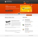 Image for Image for Optima - Website Template