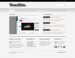 Image for Image for PortfolioPress - HTML Template