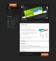Image for Image for Specmedia - HTML Template