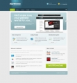 Image for Image for StarTheme - Website Template