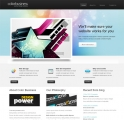 Image for Image for ColorBusiness-Cuber - Website Template