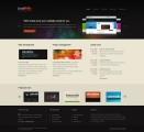 Image for Image for Infocus - Website Template