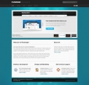 Image for Image for PlusDesign - HTML Template