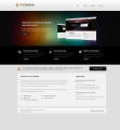 Image for Image for ProfessionalBusiness - Website Template