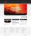 Image for Image for Unicall-Cuber - HTML Template