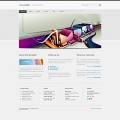 Image for Image for Cleanweb-cuber - Website Template