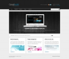 Image for Image for DarkLines - Website Template
