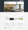 Image for Image for Navywood-Cuber  - Website Template