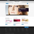 Image for Image for ProFolio-Cuber - HTML Template