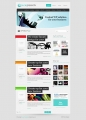 Image for Image for ColorTip - WordPress Template