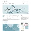 Image for Image for WhiteStar - WordPress Theme