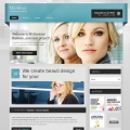 Image for Image for WebList - WordPress Template