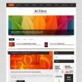 Image for Image for AlumniPress - WordPress Theme