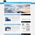 Image for Image for Traveller - WordPress Template