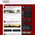 Image for Image for RedCotton - WordPress Theme