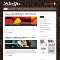 Image for Image for CoffeeBlog - WordPress Theme