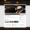 Image for Image for WebRange - WordPress Template