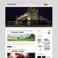 Image for Image for ModDesktop - WordPress Theme