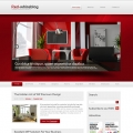 Image for Image for RedWhite - WordPress Theme