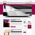 Image for Image for RedCity - WordPress Template