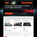 Image for Image for PlanetAry - WordPress Theme