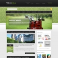Image for Image for OldTimer - WordPress Template