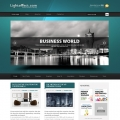 Image for Image for LightEffects - WordPress Template