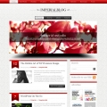 Image for Image for Imperial - WordPress Template