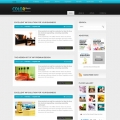Image for Image for ColorTheme - WordPress Template