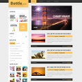 Image for Image for BottleTop - WordPress Theme