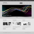 Image for Image for ArtPixel - HTML Template