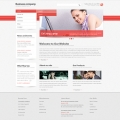 Image for Image for Attention - Website Template