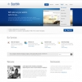 Image for Image for BlueLine - HTML Template
