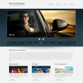 Image for Image for ProvisionPress - HTML Template