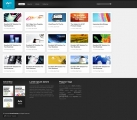 Image for Image for wGallery - HTML Template
