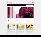 Image for Image for Beautywp  - HTML Template