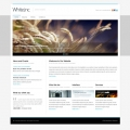 Image for Image for Whiteinc - HTML Template