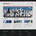 Image for Image for DriveWay - Website Template