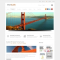 Image for Image for InterStudio - HTML Template