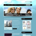 Image for Image for JustPress - HTML Template