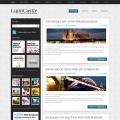 Image for Image for LightCastlev - Website Template