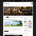 Image for Image for Mypage - HTML Template