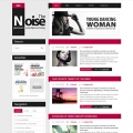 Image for Image for Noisy  - HTML Template