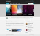 Image for Image for KaleidoScope - HTML Template