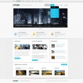 Image for Image for Inspire - WordPress Template