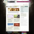 Image for Image for PlankofPaper - WordPress Theme
