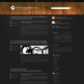 Image for Image for NightDeck - WordPress Theme