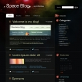 Image for Image for NebulaStars - WordPress Theme